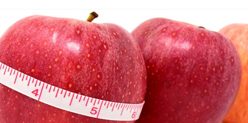 Незвичне використання яблук
