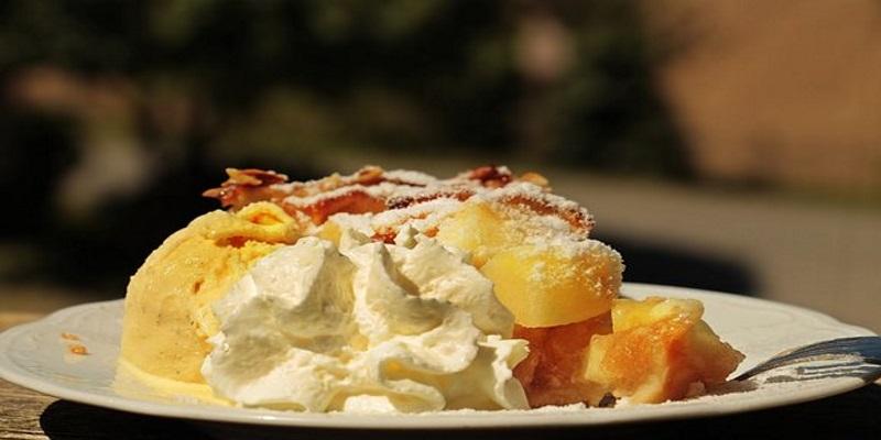 Делікатеси з яблук - рецепти