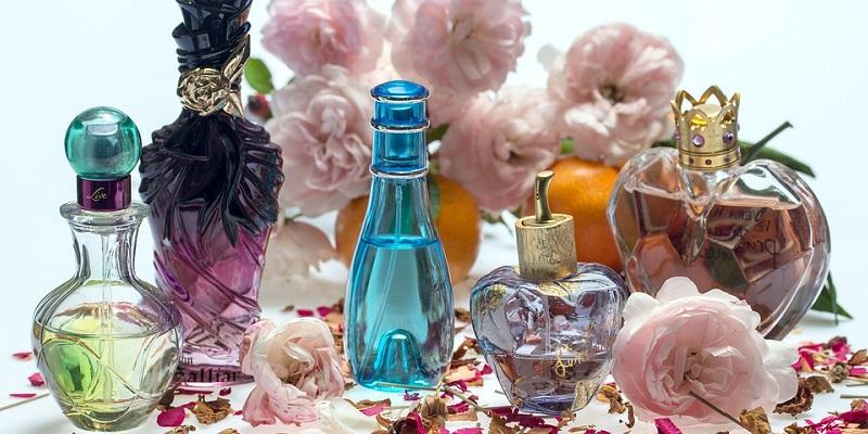 Квіти в парфумах: історія та сьогодення